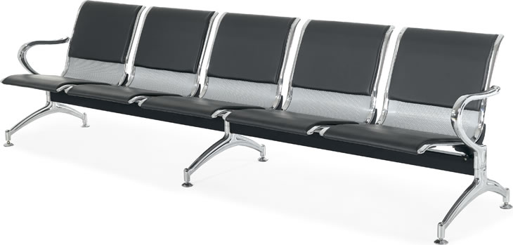 Extra's for heavy duty standard steel public seating Image
