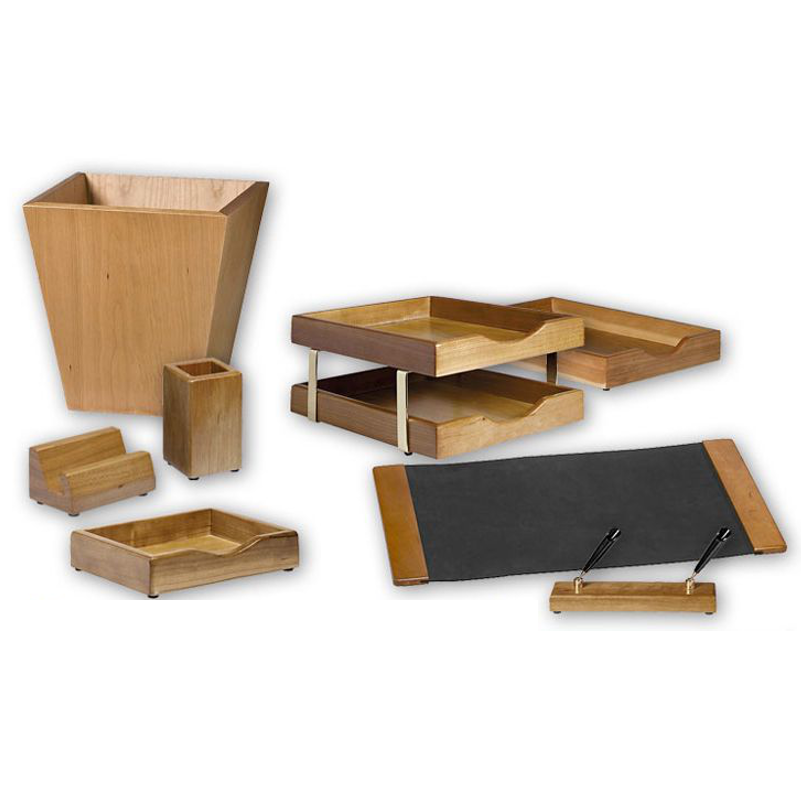 Executive Wooden Image
